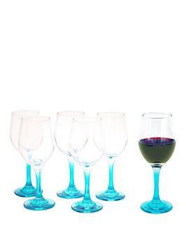 blue-stem-elegant-wine-glasses-set-of-6