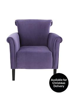 ideal-home-luxornbspfabric-accent-chair
