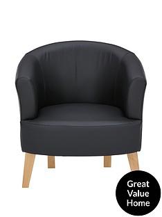 ora-tub-chair-faux-leather