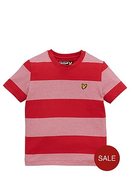lyle-scott-ss-stripe-tee