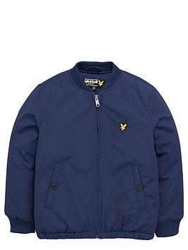 lyle-scott-boys-bomber-jacket