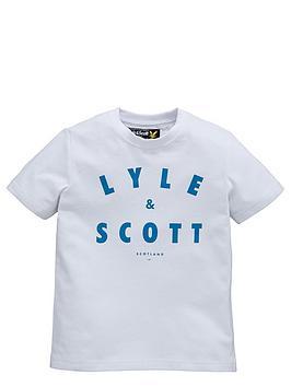 lyle-scott-ss-logo-tee