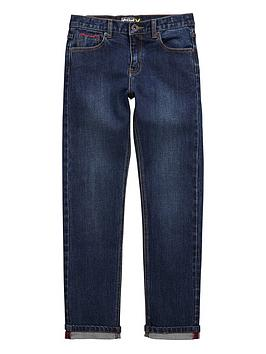 lyle-scott-slim-leg-jean