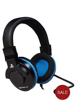 playstation-3-4gamers-officially-licensed-ps3-cp-pro2-comm-play-stereo-gaming-headset