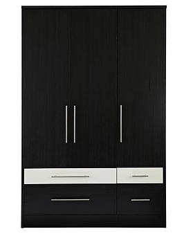 consort-eclipse-3-door-4-drawer-wardrobe