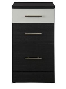 consort-eclipse-ready-assembled-3-drawer-bedside-cabinet