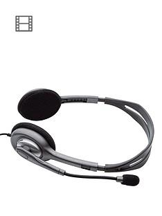 logitech-stereo-headset-h110-headset