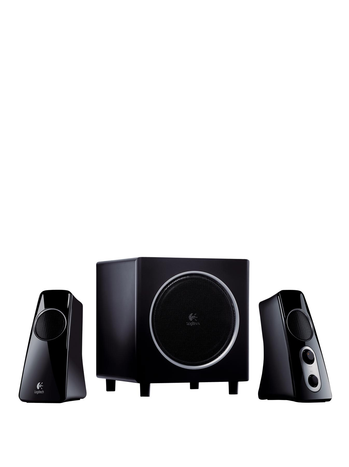 Logitech Z523 Speakers
