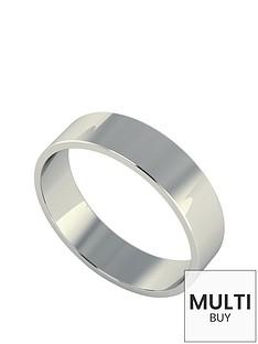 love-gold-9-carat-white-gold-flat-wedding-band-5-mm