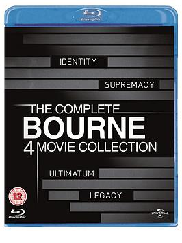 the-complete-bourne-4-movie-collection-blu-ray