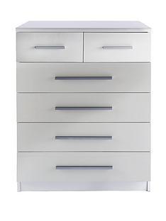prague-high-gloss-4-2-chest-of-drawers