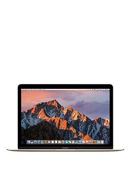 apple-macbook-12-inch-intelreg-coretrade-m5-8gbnbspram-512gb-flash-storage-with-optional-ms-office-365-home-gold