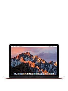 apple-macbook-12-intelreg-coretrade-m5-8gb-ram-512gb-flash-storage-with-optional-ms-office-365-home-rose-gold