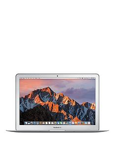 apple-macbook-air-133quot-8gb-ram-128gb-flash-storage-with-optional-ms-office-365-home-silver