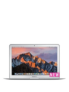 apple-macbook-air-8gb-ram-128gb-ssd-131-inch-laptop-with-optional-microsoft-office-365-personal-silver
