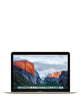 apple-macbook-12quot-intelreg-coretrade-m5-8gb-ram-512gb-flash-storage-with-optional-ms-office-365-home-gold