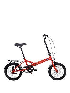 ford-b-max-unisex-folding-bike-11-inch-frame