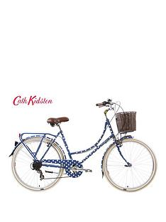 cath-kidston-cath-kidston-19-inch-ladies-blue-spot-he