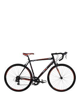 Image of Ironman Koa-300 Mens Road Bike 22 inch Frame, Black, Men