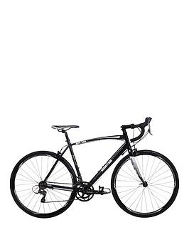 Image of Ironman Koa-500 Mens Road Bike 22 inch Frame, Black, Men