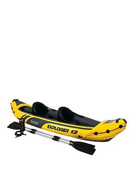 intex-explorer-k2-kayak