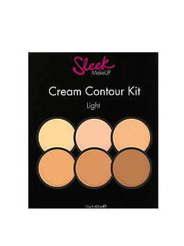 sleek-cream-contour-kit-light