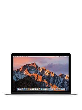 apple-macbook-12-inch-intelreg-coretrade-m3-8gbnbspram-256gb-flash-storage-with-optional-ms-office-365-home-silver