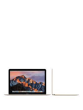apple-macbook-dual-core-intelreg-coretrade-m3-processor-256gb-ssd-12in-laptop-gold-with-optional-microsoft-office-365-personal