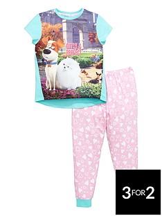 secret-life-of-pets-girls-snowball-pyjamas