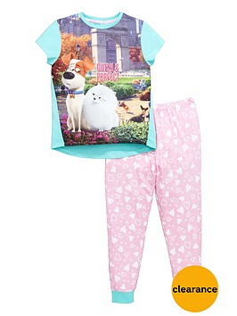 secret-life-of-pets-girls-snowball-pyjamas