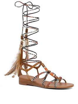 aldo-ninnanbsplow-wedge-feather-sandalnbsp