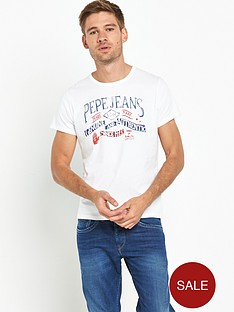 pepe-jeans-richmond-t-shirt