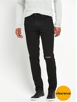 only-sons-loom-knee-cut-skinny-jean