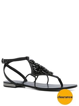 aldo-leslinbspflat-embellished-sandalnbsp
