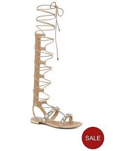 aldo-maricelnbspembellished-knee-high-gladiator-sandal