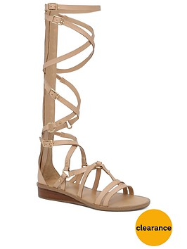 aldo-gladianbspleather-knee-gladiator-sandalsnbsp