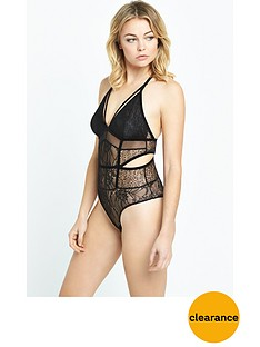 river-island-lace-and-velvet-piped-bodynbsp