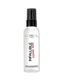 loreal-paris-infallible-fixing-mist-setting-spray-100ml