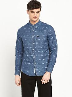 lee-button-down-shirt