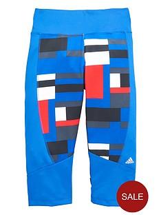 adidas-older-girls-techfitnbspcapri-tights