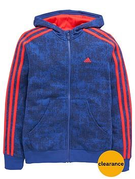adidas-older-girls-climalitenbspzip-front-hoodie
