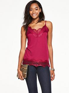 v-by-very-lace-hem-jersey-cami