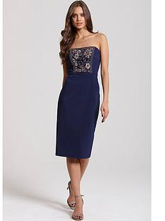 little-mistress-navy-sequin-embellished-bodycon-dress