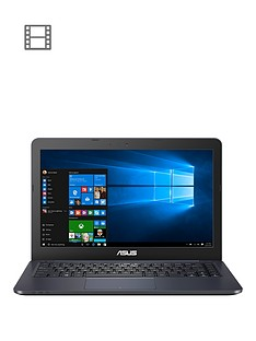 asus-e402-intelreg-pentiumreg-processor-2gb-ram-32gb-storage-14-inch-laptop-with-optional-microsoft-office-365-blue