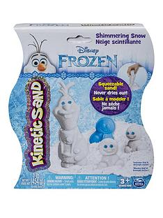 kinetic-sand-olaf-shimmering-snow