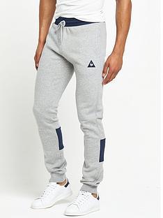 le-coq-sportif-track-pants