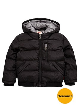 levis-boys-hooded-padded-jacket