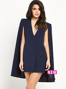 lavish-alice-split-back-cape-dress