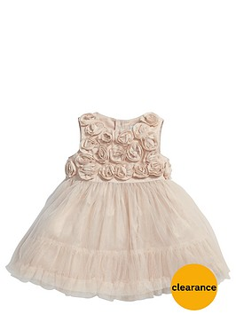 mamas-papas-baby-girls-occasion-rose-mesh-dress