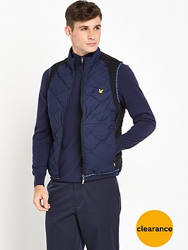 lyle-scott-lyle-amp-scott-golf-holms-zip-through-padded-gilet